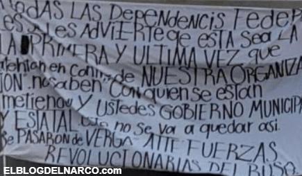 """Liberaron a once sicarios del """"Mayo"""" Zambada tras amenazas de muerte a policías"""