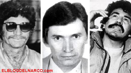 Nuevas sospechas reviven el caso Camarena que marcó el rumbo del narco en México