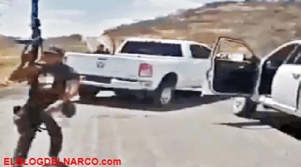 Ejército mexicano se niega a hacer frente al CJNG en cuna del Mencho