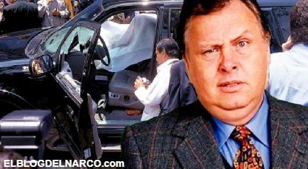 Hoy se cumplen 22 años de la muerte de Paco Stanley estos fueron los nexos con los Carteles