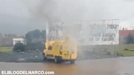 Sicarios e Indígenas impidieron la instalación de 100 casillas en Michoacán (VIDEO)