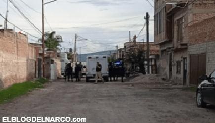 Sicarios entran a vivienda en Celaya, Guanajuato y ejecutan a niño de siete años