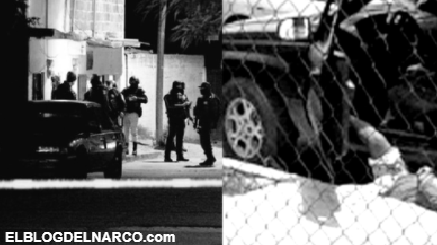 Cárteles del narco provocan 40 masacres con 293 víctimas en México