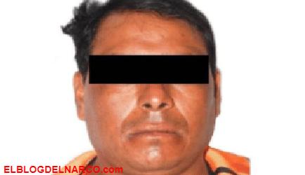 """Condenan a 58 años a """"El Becerro"""", cabecilla criminal en Puebla y Edomex"""