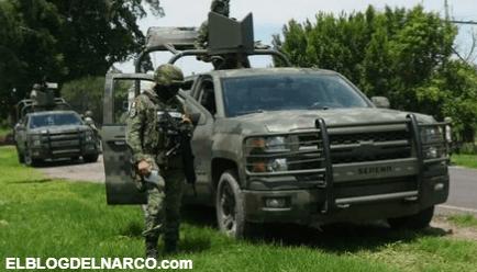 Desafía ola de narcoviolencia a estrategia de seguridad