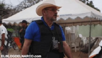 Dos sobrinos están con CJNG y 'Los Viagras' Hipólito Mora; me deslindo de ellos, dice