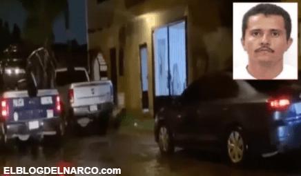 Ejecutan a balazos cuatro hombres en plaza del Mencho y el Cártel Jalisco Nueva Generación
