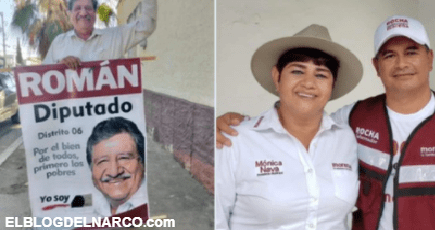 Ejecutaron a un primo del ex gobernador Mario López, vinculado al Chapo Guzmán