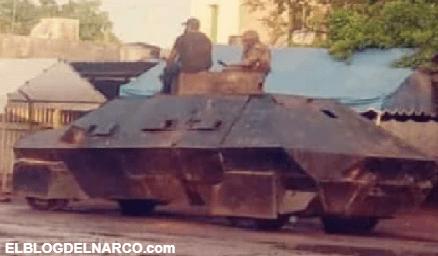 El CJNG no soporto la presión reportan que El Kiro ya fue liberado en Michoacán