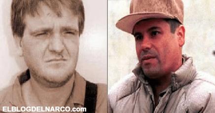 El Chapo Guzmán traiciono a su amigo de toda la vida, Héctor El Güero Palma