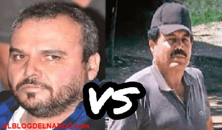 El Mayo Zambada líder del Cartel de Sinaloa habría mandado a ejecutar su sobrino