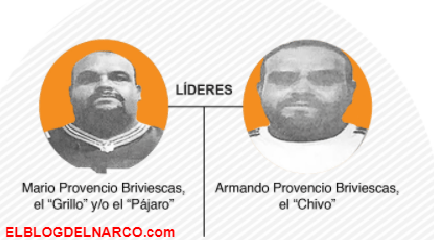 La Línea, quién es quién en el cártel que tomó por asalto Baja California