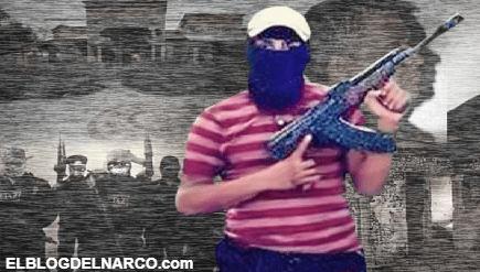 La historia de El Negro y la traición que desató la ira de Los Zetas