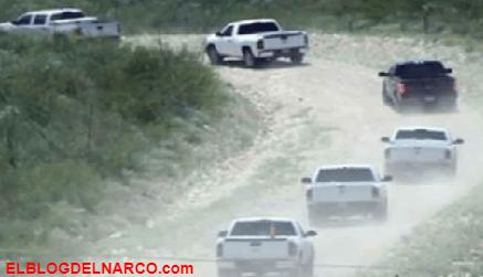 La llegada de 100 sicarios del Cártel de Sinaloa al mando de 'El Mayo' Zambada a Chihuahua