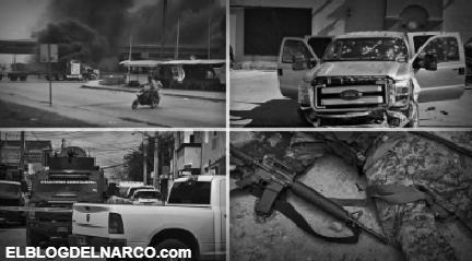 Masacres y enfrentamientos, por qué regresó la violencia a Tamaulipas
