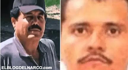 Rivalidad del Mayo y el Mencho deja otros 9 muertos en zona que CJNG y CDS se disputan