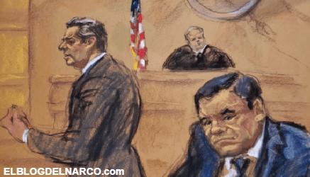 Russian Mike, el socio canadiense del Chapo es sentenciado a 15 años de prisión