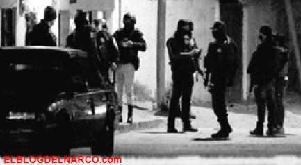 Sicarios matan a siete personas, Pelea del Mayo Zambada y el Mencho se agudiza