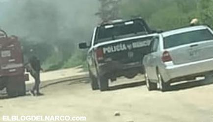 Videos de la incontrolable narcoviolencia de la guerra de Los Chapitos y el Mayo Zambada en Sonora