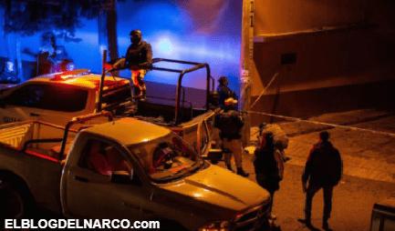Zacatecas bajo fuego... en 5 años se incrementan 257.63% los homicidios dolosos