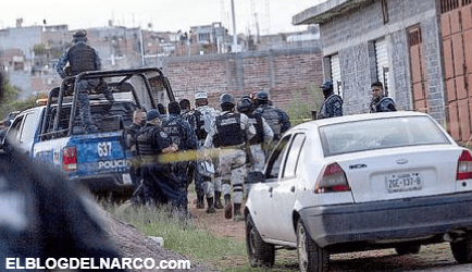 Encontraron 4 cadáveres en casa de seguridad en Guadalupe, Zacatecas