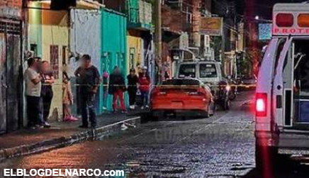 Masacre en la cantina llamada La 16 deja 6 muertos y cinco lesionados de gravedad