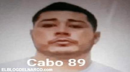Capturan Otra Vez al Cabo 89 Ex del CJNG y actual líder operativo del CDS en Tijuana