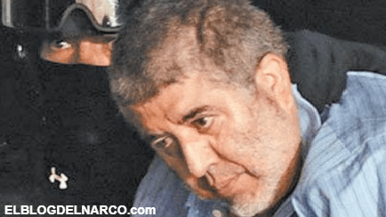 Condenan a Vicente Carrillo Fuentes, líder del cártel de Juárez, a 28 años de prisión por Narco