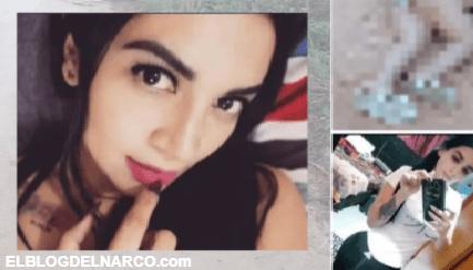 Jovencita es ejecutada a balazos, la habrían ejecutado por ser novia de jefe criminal