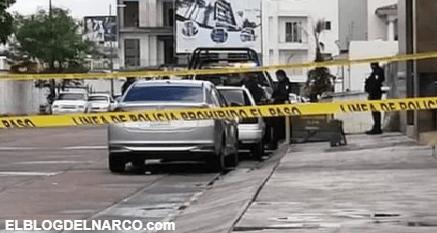 Narcoterror en Sinaloa, balacera entre sicarios dejó cuatro personas calcinadas