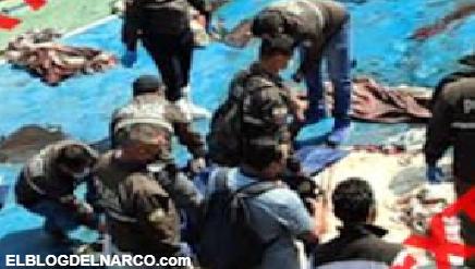 Bestial masacre en Cárcel de Ecuador por disputa entre Bandas locales del CJNG y el CDS, 116 muertos y 80 heridos