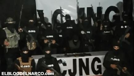 Confirman repliegue del Cártel Jalisco Nueva Generación en Tierra Caliente de Michoacán