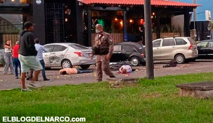 """Guanajuato encabeza la lista de """"atrocidades"""" del narco cometidas en lo que va del 2021"""