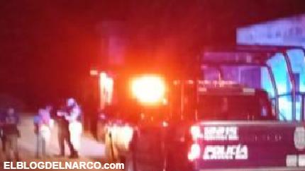 Sin Piedad, Sicarios matan de disparo en el ojo a bebé de 5 meses y a su padre en Quintana Roo
