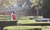 Vanessa&Antonio2(jardinesdesabatini)