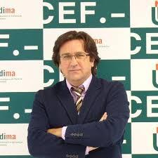 Luis Miguel Beda es profesor en la Universidad UDIMA y Redactor Jefe de TodoStartups