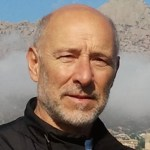Juan Carlos Rodríguez, un hombre de radio.