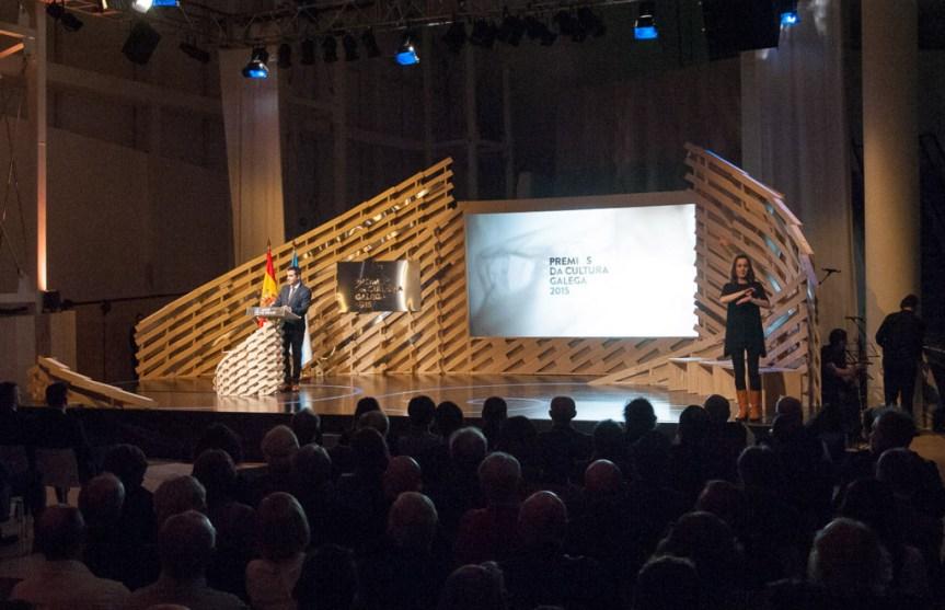 premios cultura galega