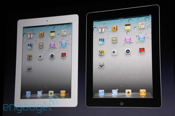 iPad 2 (3/6)