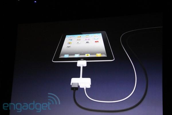 iPad 2 (4/6)