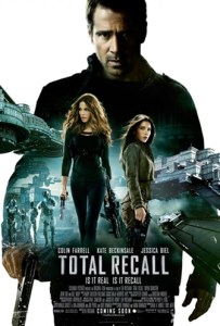 Totall Recall 2012