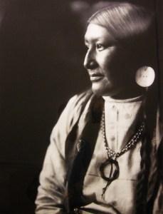 Indígena Norteamérica