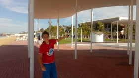 Nuevo Estadio Futbol Recreativo Huelva
