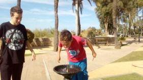 Punta el Sebo Huelva