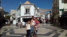 Faro El Algarve Portugal