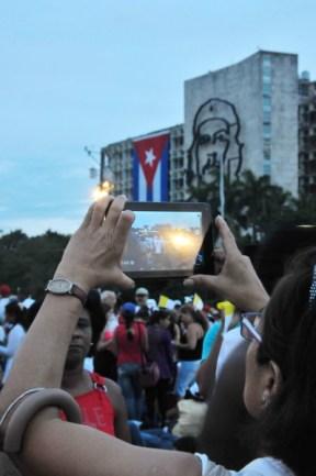 Visita Papa Francisco a Cuba - Delegacion Isla de la Juventud - Misa162_redimensionar