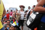 Visita Papa Francisco a Cuba - Delegacion Isla de la Juventud - Misa188_redimensionar