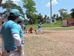 XVII Torneo Nacional de Softbol de la Prensa07