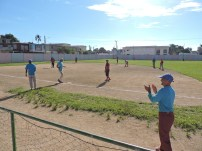 XVII Torneo Nacional de Softbol de la Prensa16
