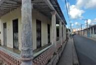Calles de Pinar del Río